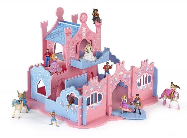 [Amazon] Papo 60150 - Schloss in den Wolken, Spielfigur für 40,39€