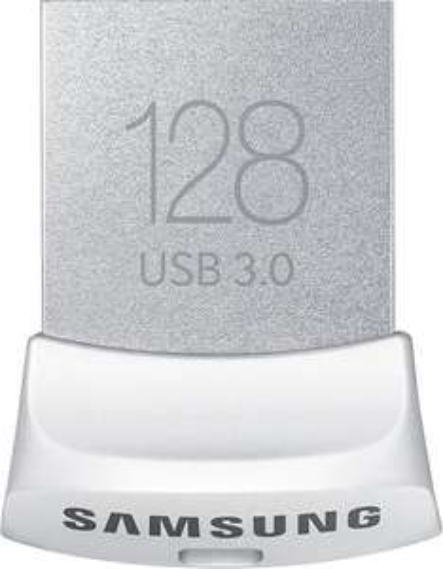 Samsung Memory DriveFit 128GB USB 3.0 für 25,73€ [Mymemory]