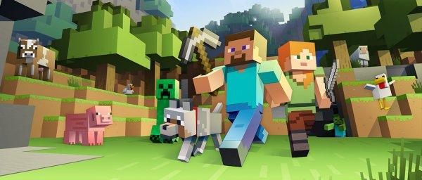 Minecraft Server für 2,50€/Monat
