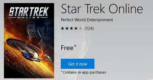 [Microsoft US] Star Trek Online - Free - Xbox One / PS4 Download