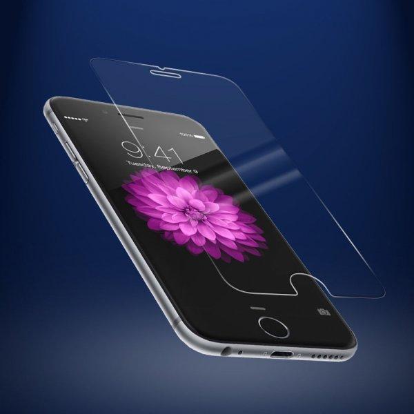 2 X iPhone 6s und 6 Panzerglas Echt Glas Panzerfolie Schutzglas Panzer 9H @Ebay 2,49