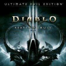 [PSN] Diablo 3 Reaper of Souls Ultimate Evil Edition