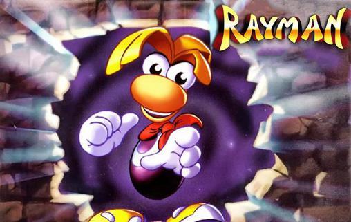 Retrospiel für Android: Rayman Classic von 4,99€ auf 0,99€ reduziert [Google Play Store]