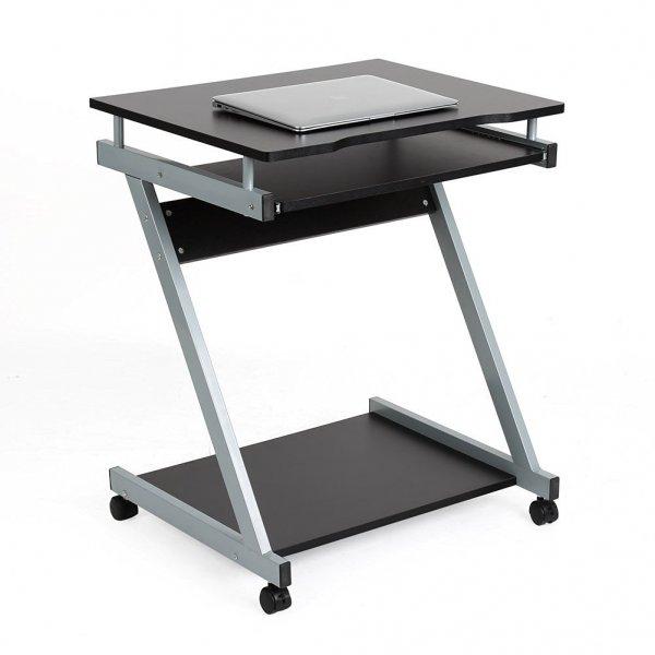 (Amazon) Homfa Computertisch (60x48x73cm) für 18,50€