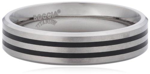 Boccia Damen-Ring TITAN Gr.54 11,16 statt 60,97€ amazon