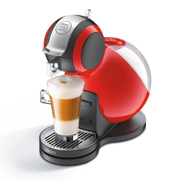 Krups Nescafé Dolce Gusto Melody 3 für 39.99€ bei Penny