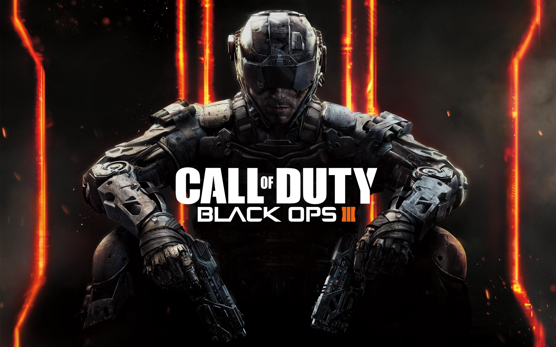 [MMOGA] Call of Duty Black Ops 3 (Steam-Key)