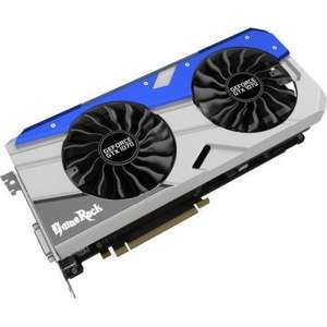 [Notebooksbilliger] Palit GeForce GTX 1070 Gamerock + G-Panel, 8GB GDDR5 für 450,98€ inkl. Versand