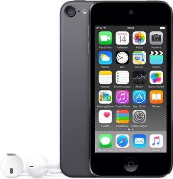 Apple - iPod touch 6G 64GB spacegrau 239,47 GESAMTPREIS mit Paypal + Versand