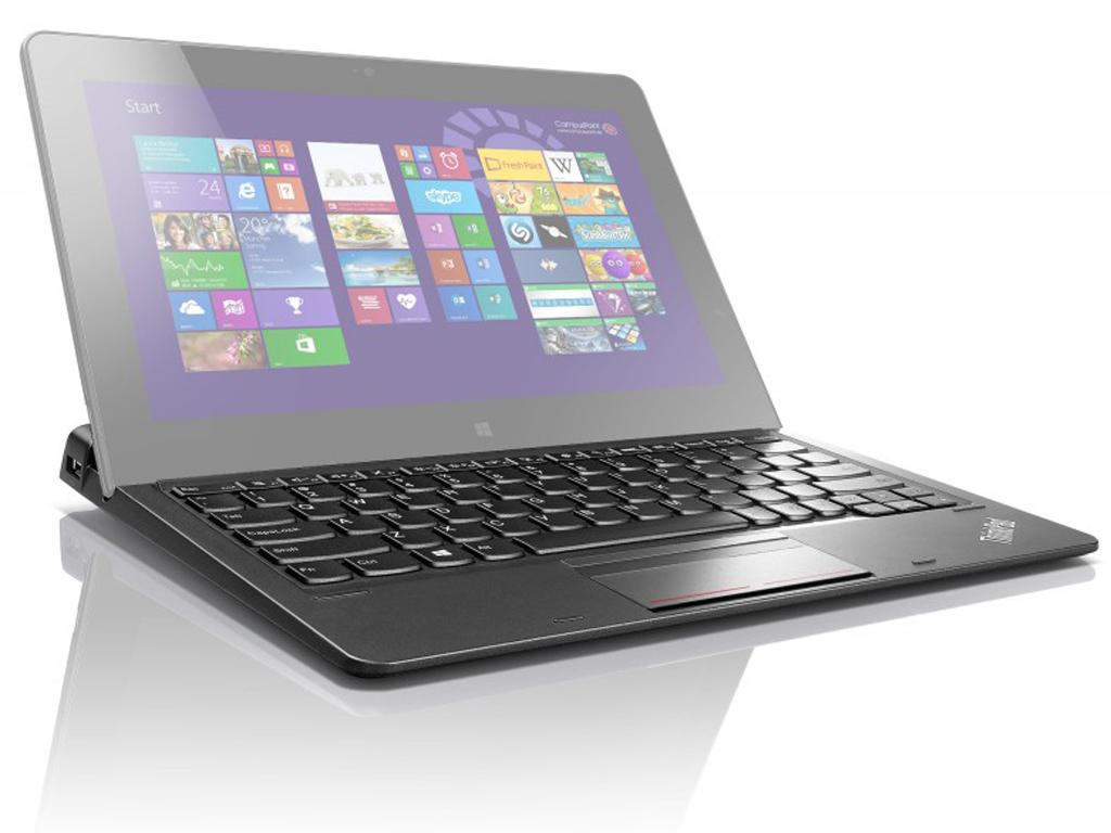 [nbwn] Lenovo Thinkpad Helix 2 (Core-M,bis 8GB-RAM,FHD,Digitizer,Demopool,keine deutsche Tastatur) verschiedene Modelle ab 324,35€+Versand