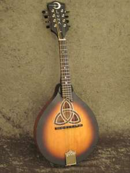 [Amazon/WHD] Musikinstrumente Mandolinen bis 74% reduziert