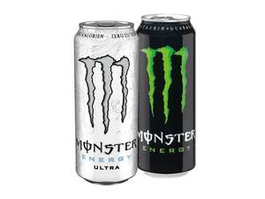 [Offline] Monster Energy Drink LIDL 0,99 €