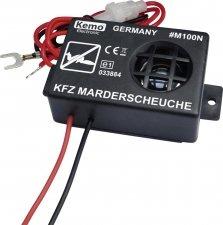 Kemo Ultraschall Kfz Marderschutz für 9,99€ (Voelkner)