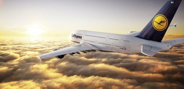 Lufthansa 20 € Gutschein [GLAMOUR SHOPPING-WEEK]