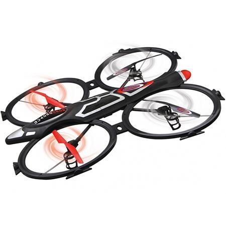 Jamara 038585 Quadrodrom Quadcopter für 81,99€ inkl. VSK