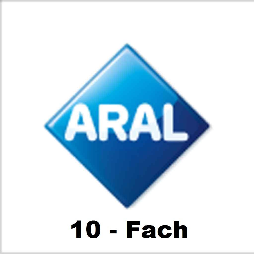 (Aral/Payback) 10Fach Punkte auf Kraftstoffe und Erdgas (Gültig bis 25.09.2016)