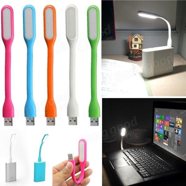 Banggood Portables USB Licht LED (Normalpreis 3,26€) (Beschreibung beachten!)