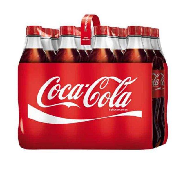 [amazon] Coca-Cola, Mezzo Mix, Fanta, Sprite 12 x 500ml