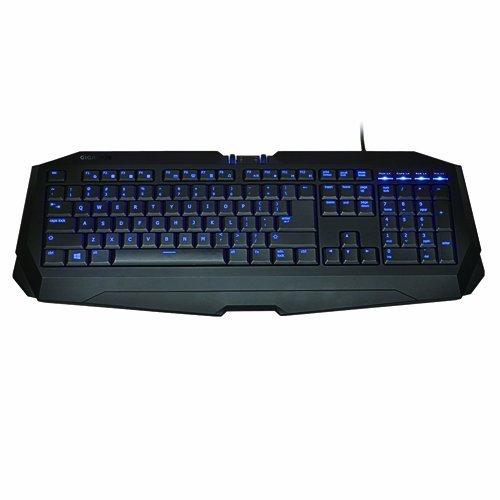 [Amazon WHD] Gigabyte FORCE K7 USB Gaming Tastatur