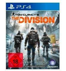 Tom Clancys: The Division - (PS4/Xbox One) [Saturn]