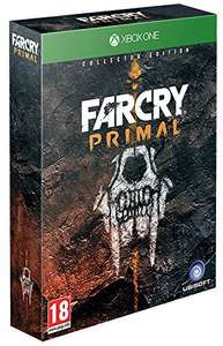 (Amazon.it) Far Cry: Primal - Collectorx27s Edition (Xbox One) für 53,71€