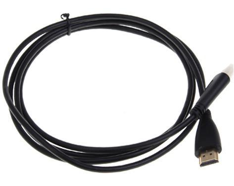 4 Stück 1,8m HDMI Kabel 1.3 für nur 1€ inkl. Versand @ Ebay