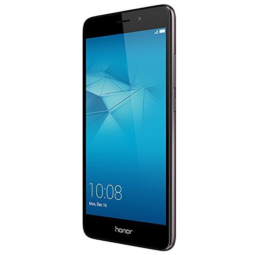 Honor 5C LTE + Dual-SIM (5,2 FHD IPS, Kirin 650 Octacore, 2GB RAM, 16GB intern, 8MP + 13MP Kamera, 3000mAh, Android 6) für 174,68€ [Amazon.es]