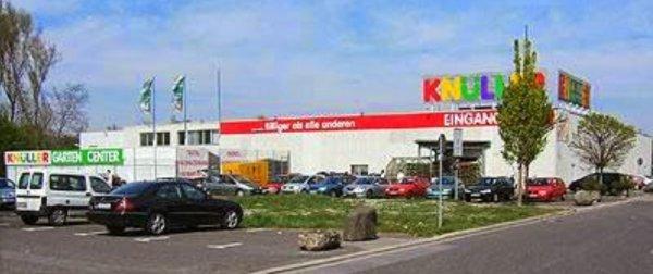 - 50% auf das gesamte Sortiment! KNÜLLER Mainz (Rheinallee 130) schließt wegen Umbau