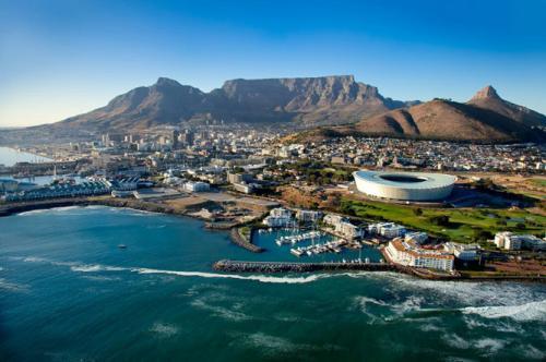 Flug: Südafrika ab 560,- € - Gabelflug Kapstadt / Johannesburg möglich - ab München, Frankfurt oder Berlin - Abflüge bis November