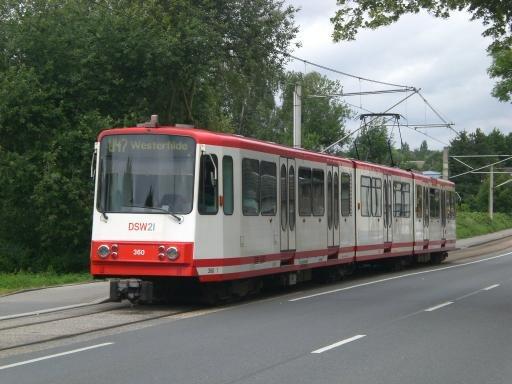 Gratis Nahverkehr in Dortmund