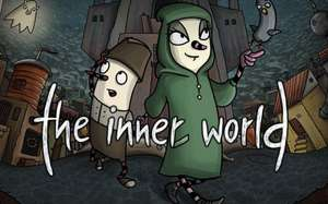[Steam] The Inner World + Anomaly: Warzone Earth als Dreingabe für 1,39 € @gamesrepublic.com