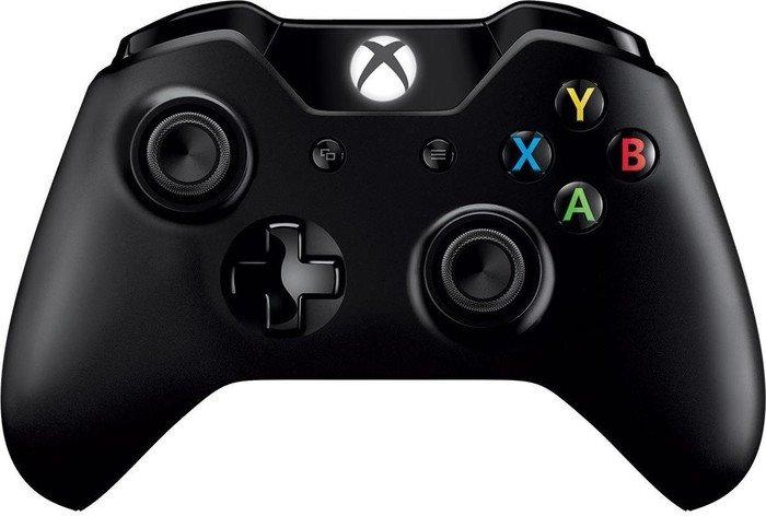 Xbox One Wireless Controller inkl. Kabel für 33,99€ [Saturn]