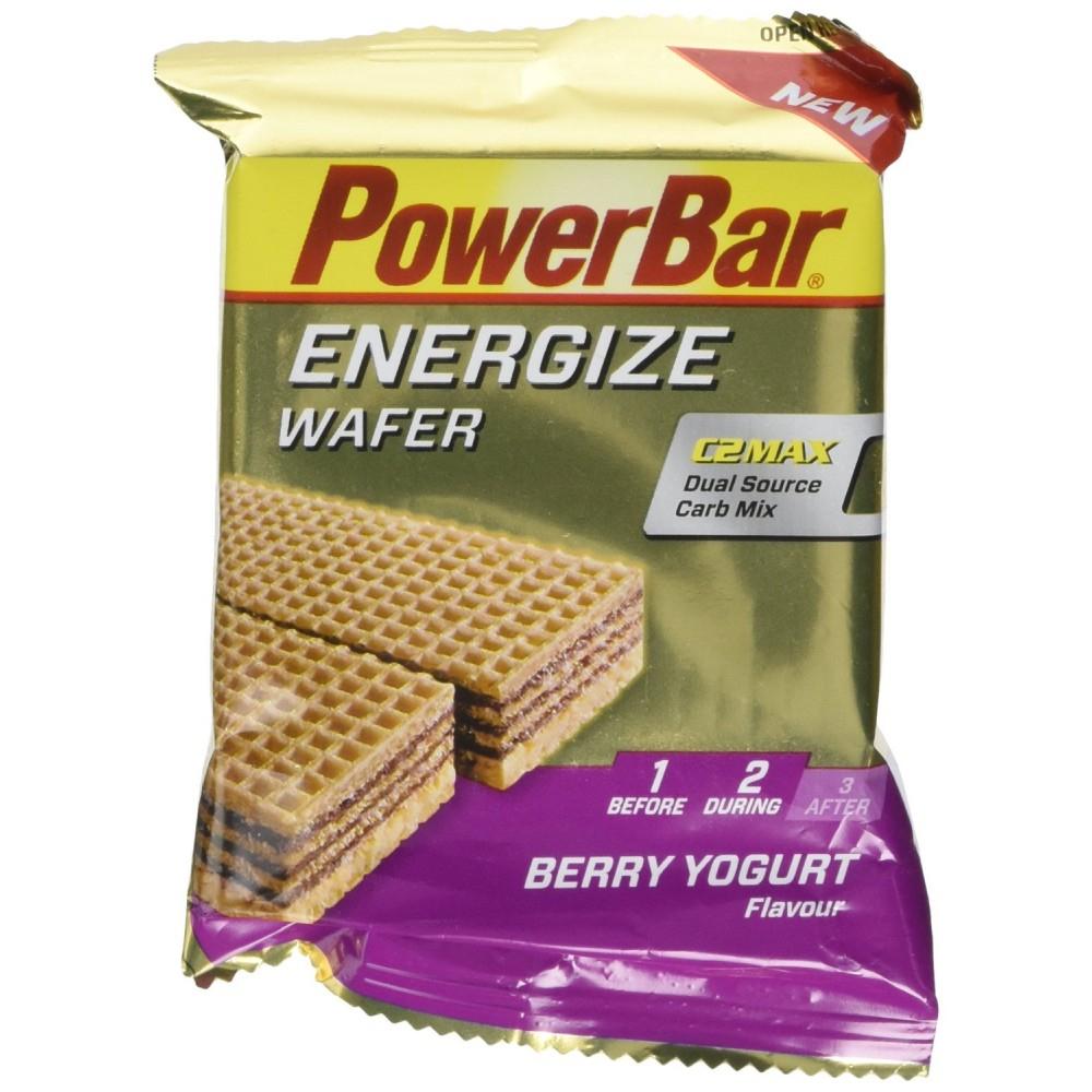 Energize Wafer Bar (12x40g) @vitafy.de