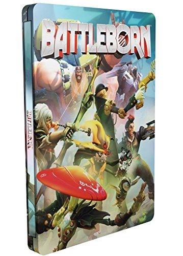 Battleborn im Steelbook (PS4,XBOX ONE, PC)