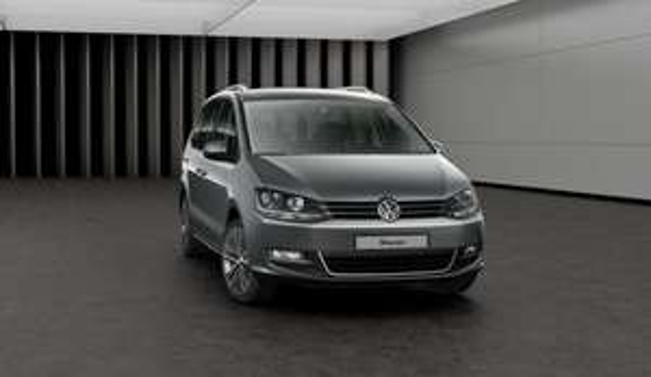 VW Sharan Highline TSI Gewerbekunden Leasing 24x99 Euro 0 Euro Anzahlung zzgl Auslieferung oder Touareg 24x199 Euro