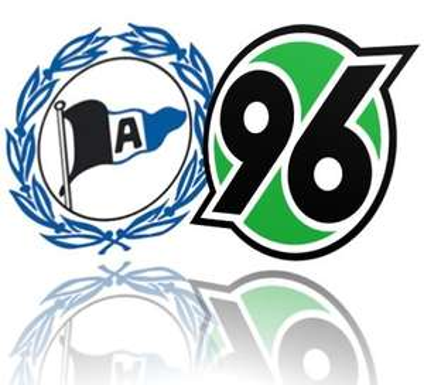 Busreise 2.Bundesliga Arminia Bielefeld - Hannover 96 am 18.09.2016 25€ inkl. Getränke