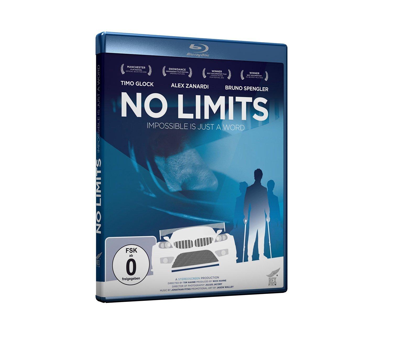 [Spiegel online] NO LIMITS - Alex Zanardi Doku STREAM