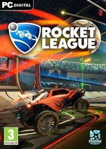 Rocket League (Steam) für 6,72€ [CDKeys]