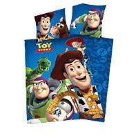 Kinder Bettwäsche (z.B. Toy Story) ab 9,99€ zzgl. Versand 3,99€ bei Kidoh