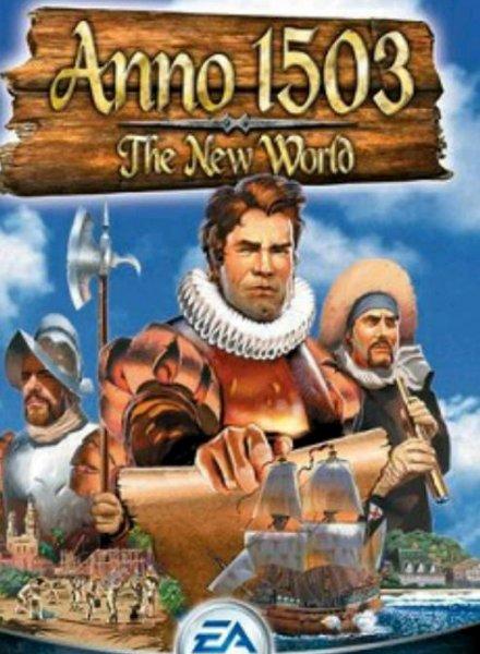 [GOG] Anno 1503 (PC) für 1,39€