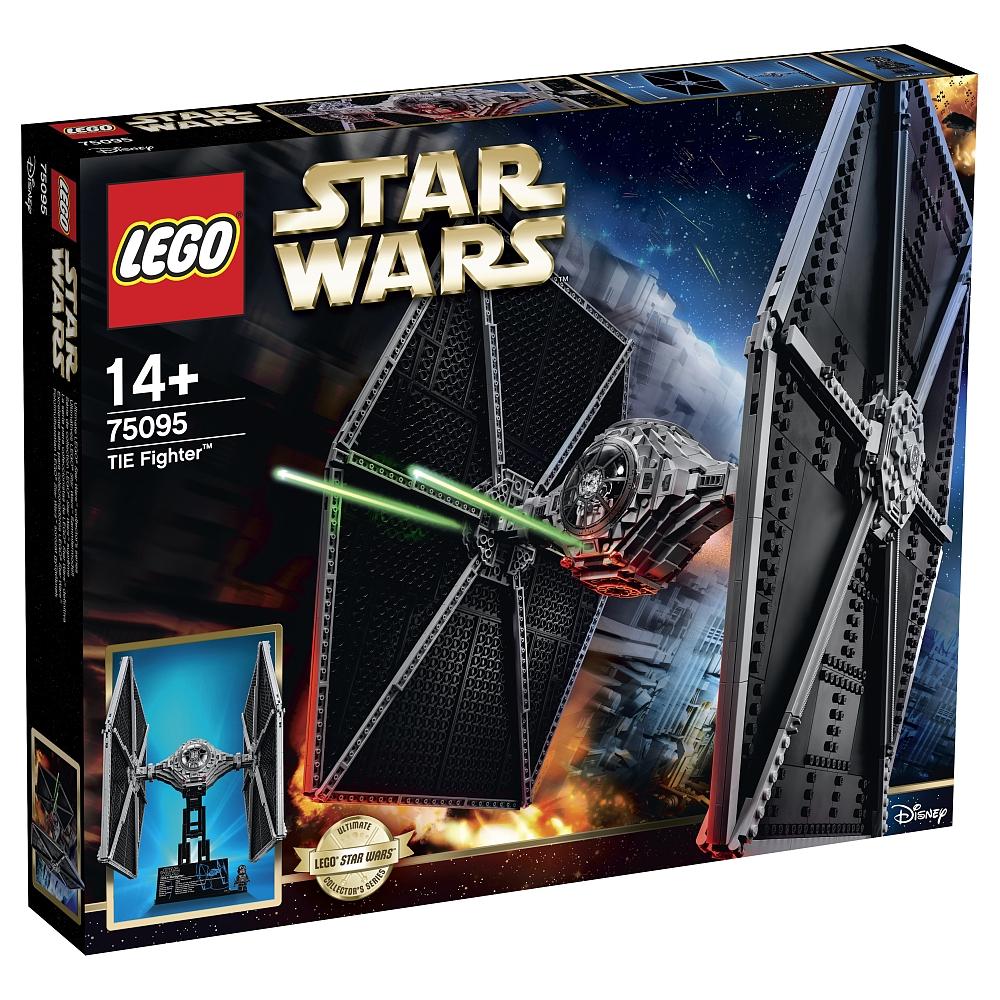 20% auf ausgewählte LEGO Artikel z.B. Star Wars 10236 Ewok Village für 199€ oder Star Wars 75060 UCS Slave I für 159 € [Toysrus]