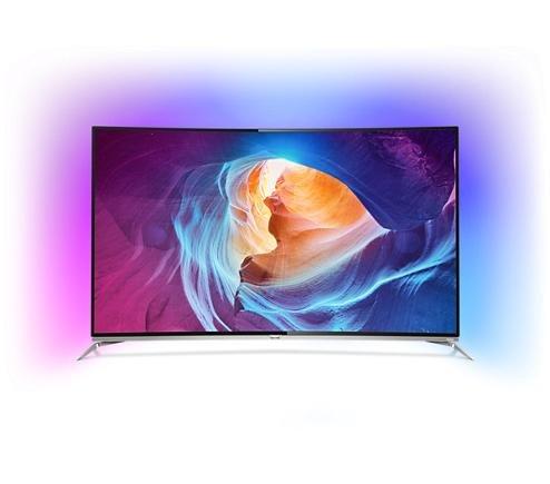 Saturn Super Sunday Deal.....PHILIPS 55PUS8700/12, 139 cm (55 Zoll), UHD 4K, 3D, SMART TV, LED TV, 1400 Hz PMR, DVB-T, DVB-T2 (H.264), DVB-C, DVB-S, DVB-S2