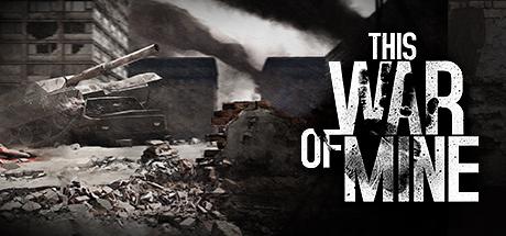 [Steam] 75% auf This War of Mine statt 18,99€ für 4,74€