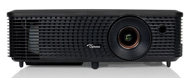 [MediaMarkt online] OPTOMA H 114 Beamer (HD-ready, 3D, 3400 ANSI Lumen, DLP) für 349€ statt 479€