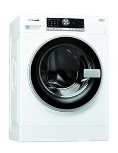 (Amazon.de) Bauknecht WM Trend 824 ZEN Waschmaschine Frontlader / A+++ B / 1400 UpM / 8 kg / weiß / extrem leise mit 48 db / ZEN Direktantrieb [Energieklasse A+++]
