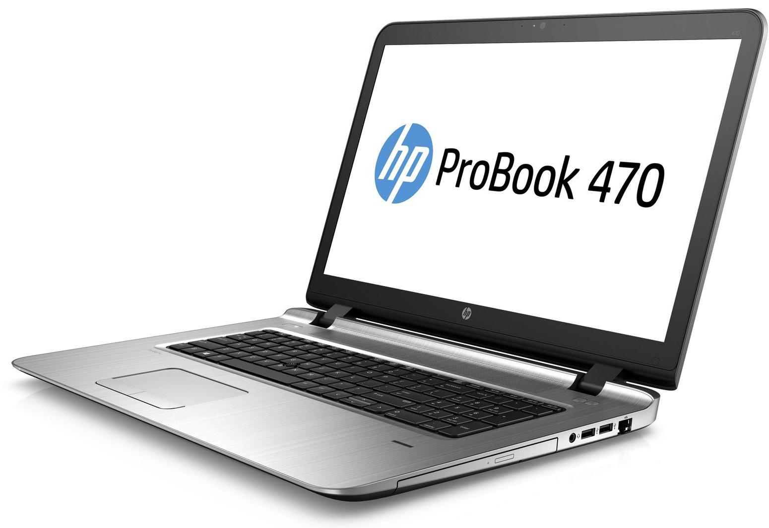HP ProBook 470 G3 für 750,10€ im HP Education Store
