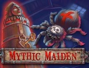 10 Freispiele Mythic Maiden (+10 weitere Mobil) @Lottoland