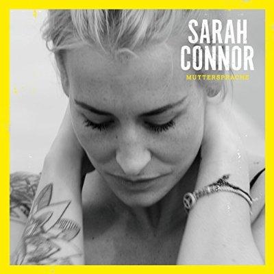 Sarah Connor - Muttersprache für 5€ [Amazon Prime]