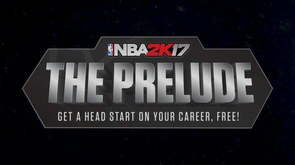 [PSN USA] NBA 2K17: The Prelude