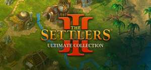 DIE SIEDLER 3: Ultimate Collection (PC) [GOG]